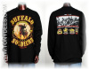 """NEW"" BUFFALO SOLDIERS LONG SLEEVE"