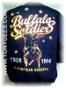 BUFFALO SOLDIERS WOOL JACKET