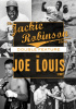 DOUBLE FEATURE THE JACKIE ROBINSON AND JOE LOUIS STORIES on DVD
