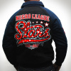DETROIT STARS CANVAS JACKET