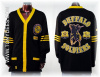"""NEW"" BUFFALO SOLDIERS LONG SWEATER"